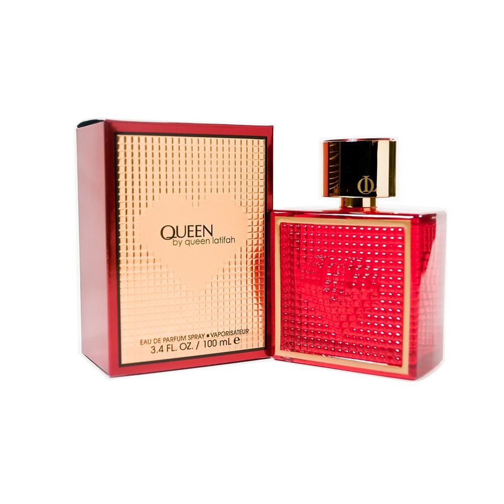 Queen Latifah Queen аромат для женщин
