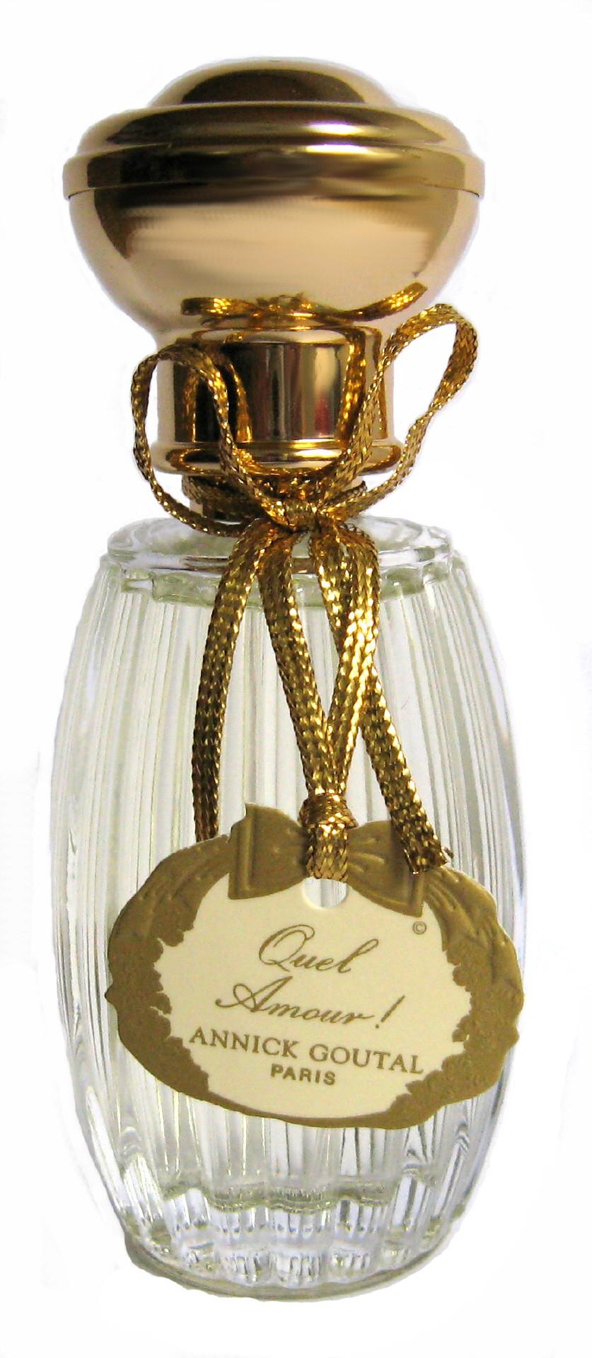 Goutal Quel Amour! аромат для женщин