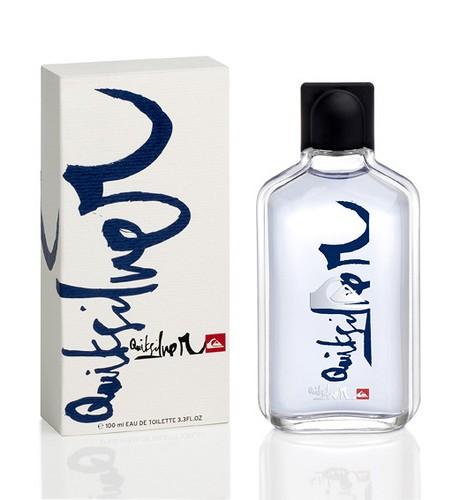 Quiksilver аромат для мужчин