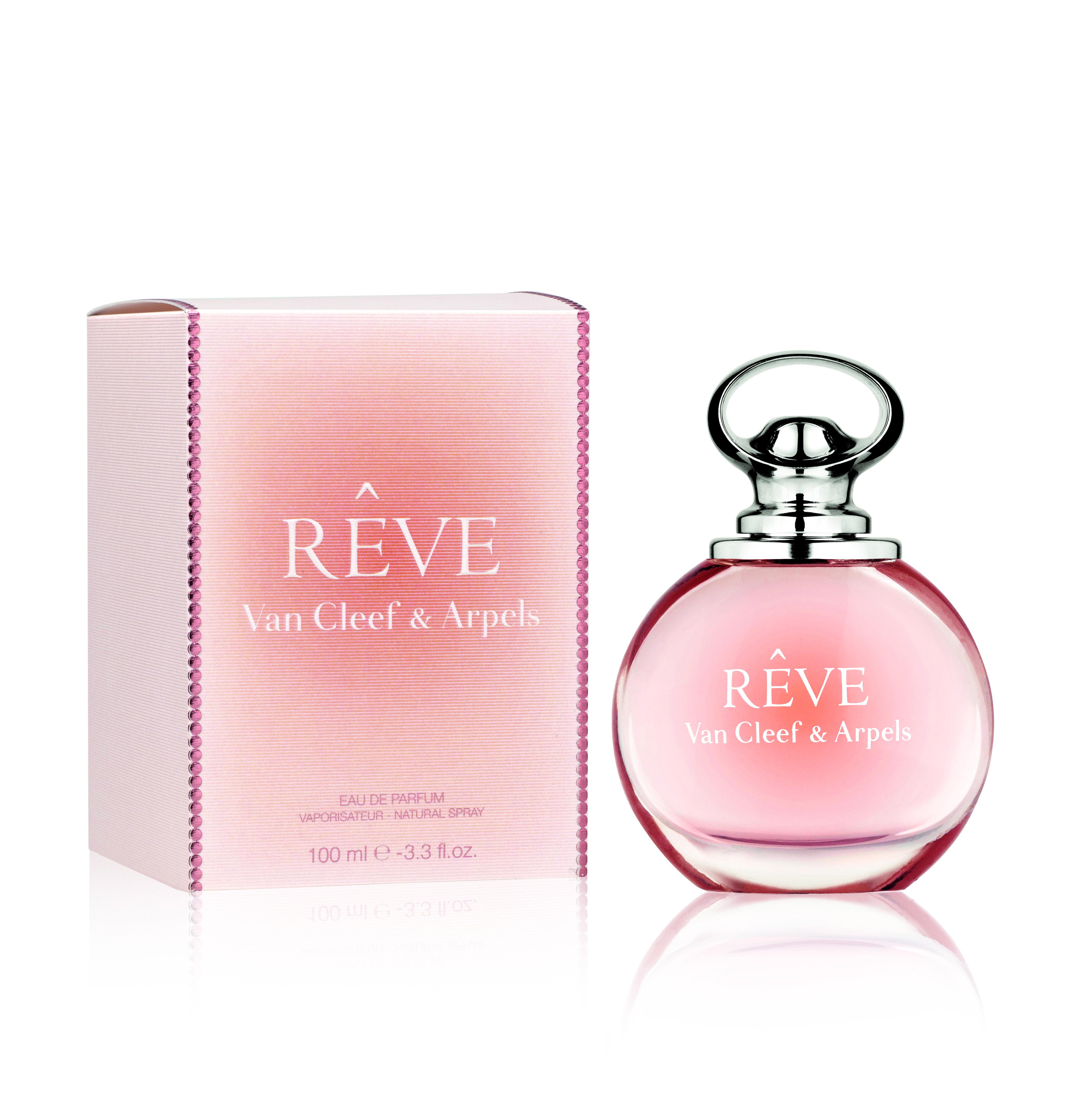 Van Cleef & Arpels Rêve аромат для женщин