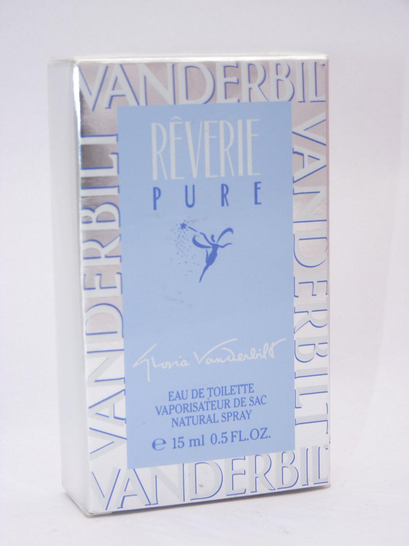 Gloria Vanderbilt Rêverie Pure аромат для женщин