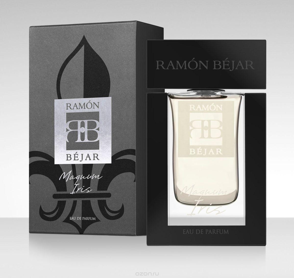 Ramón Béjar Magnum Iris аромат для мужчин и женщин