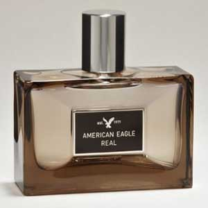 American Eagle Real for Him аромат для мужчин