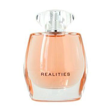 Liz Claiborne Realities (2004) аромат для женщин