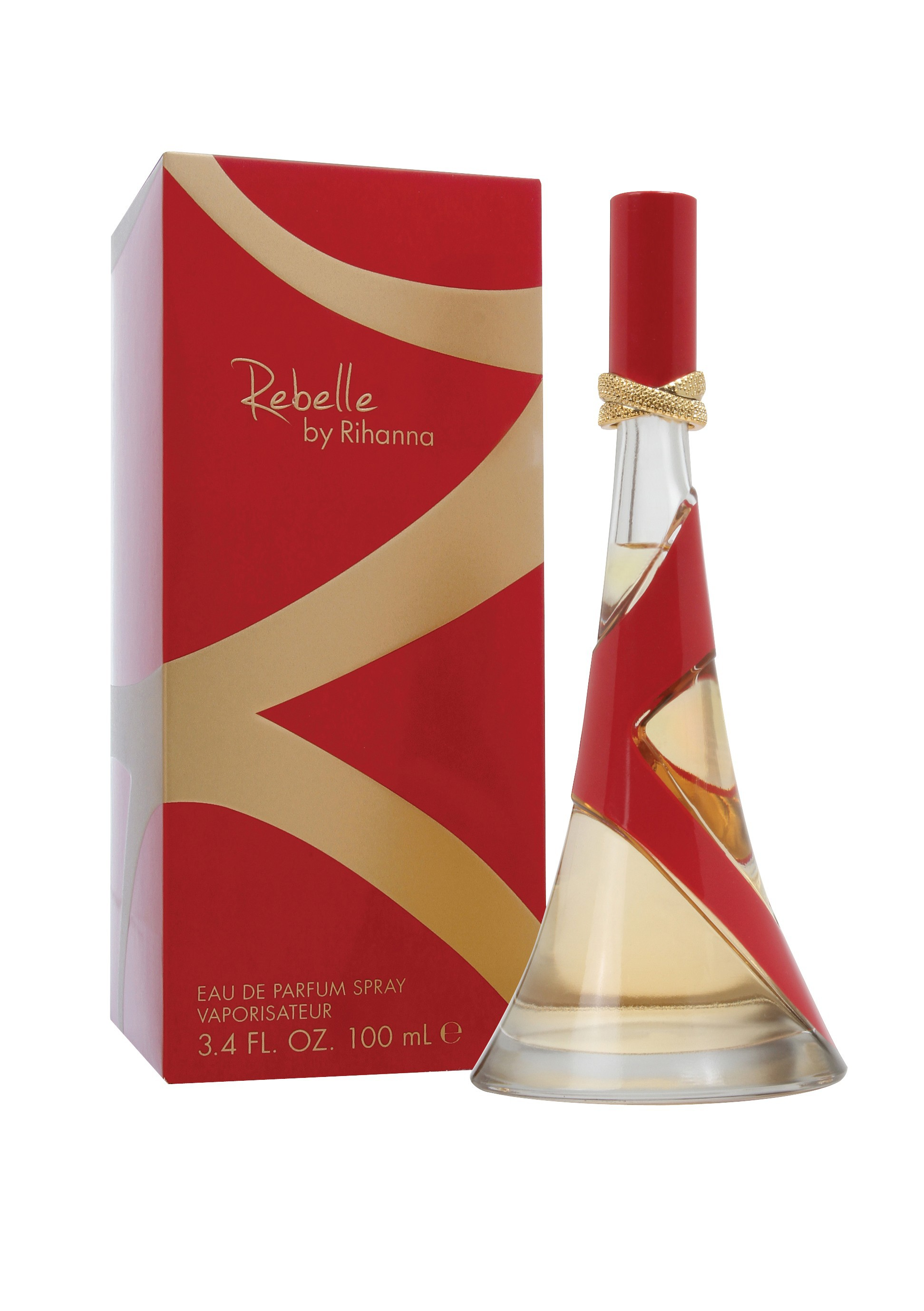 Rihanna Rebelle аромат для женщин