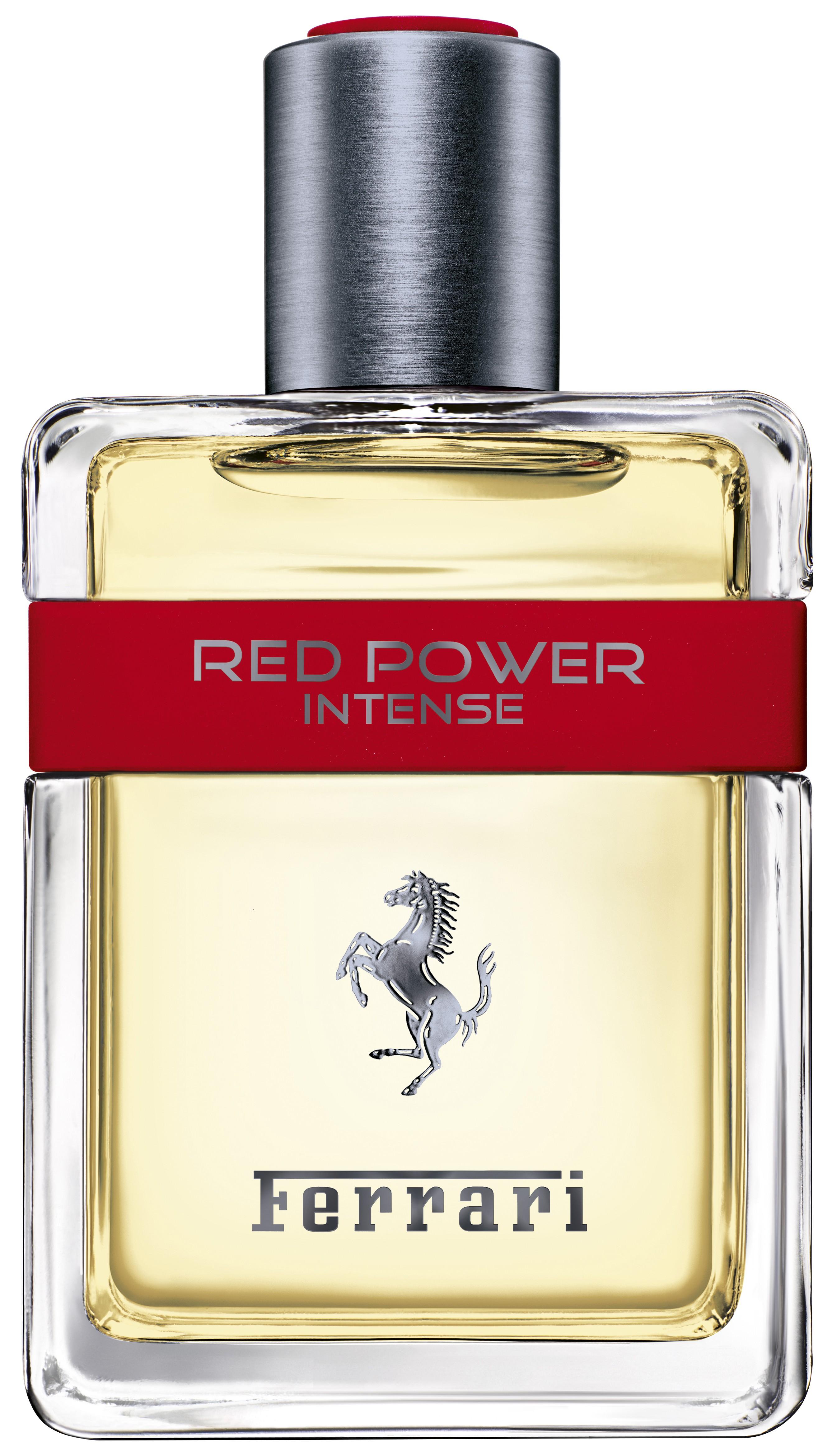 Ferrari Red Power Intense аромат для мужчин