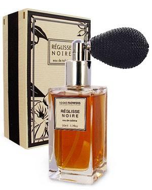 1000 Flowers Reglisse Noire аромат для мужчин и женщин