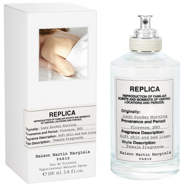 Maison Martin Margiela Replica: Lazy Sunday Mornings аромат для женщин