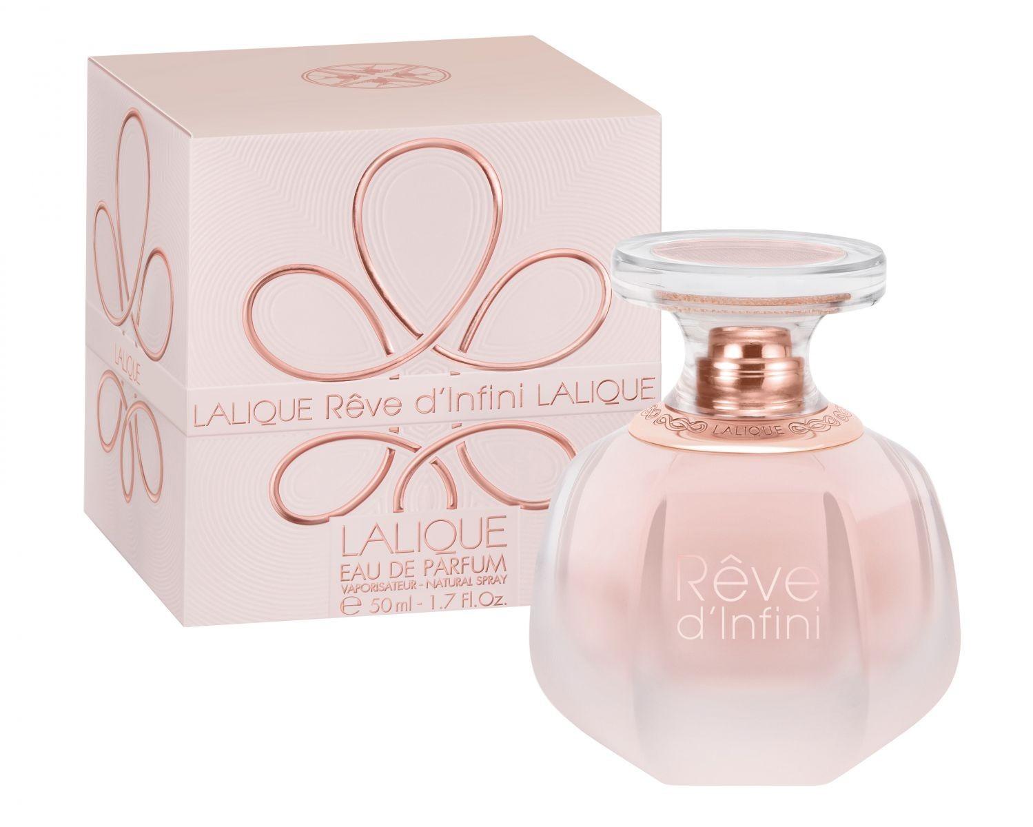 Lalique Rеve d'Infini аромат для женщин