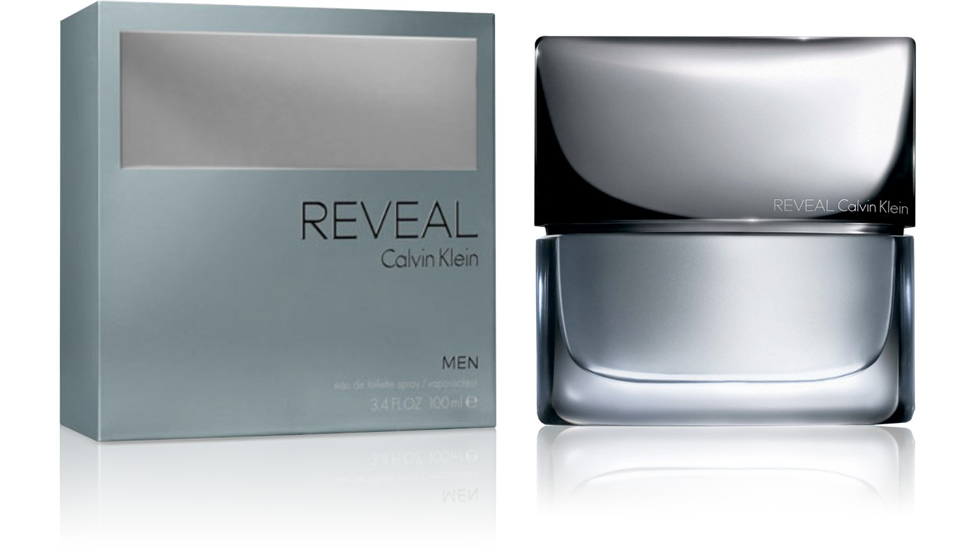 Calvin Klein Reveal Men аромат для мужчин