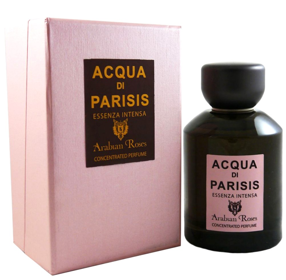 Reyane Tradition Acqua Di Parisis Essenza Intensa Arabian Roses аромат для мужчин