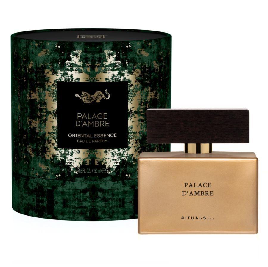 Rituals Palace D'Ambre аромат для мужчин