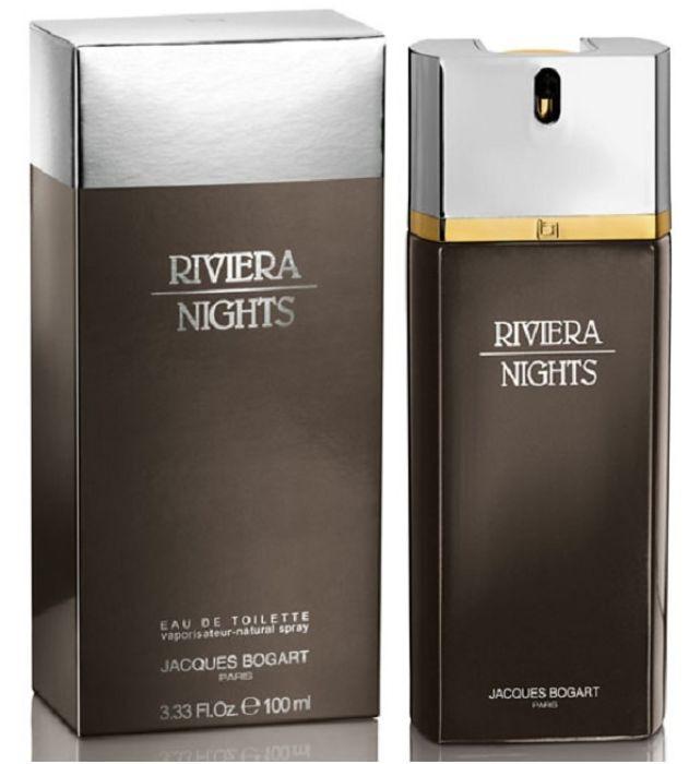 Jacques Bogart Riviera Nights аромат для мужчин