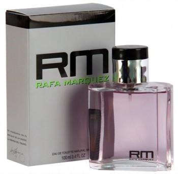 Rafa Marquez RM аромат для мужчин