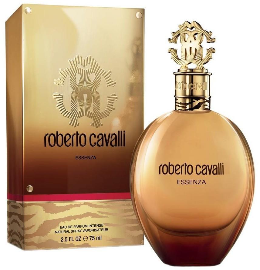 Roberto Cavalli Essenza аромат для женщин