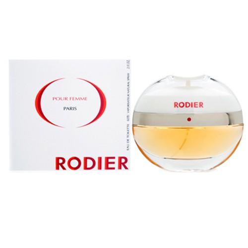 Rodier pour Femme аромат для женщин