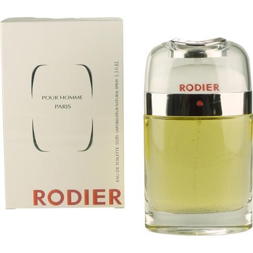 Rodier pour Homme аромат для мужчин