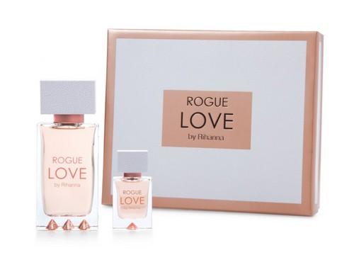 Rihanna Rogue Love аромат для женщин