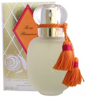 Les Parfums de Rosine Rosa Flamenca аромат для женщин