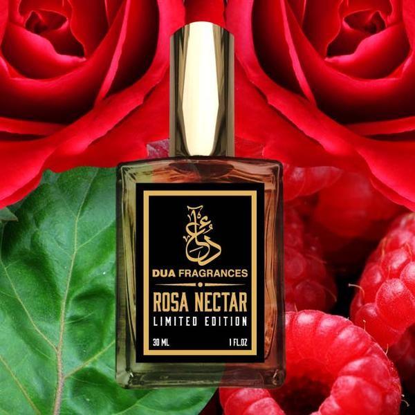 Dua Fragrances Rosa Nectar аромат для женщин
