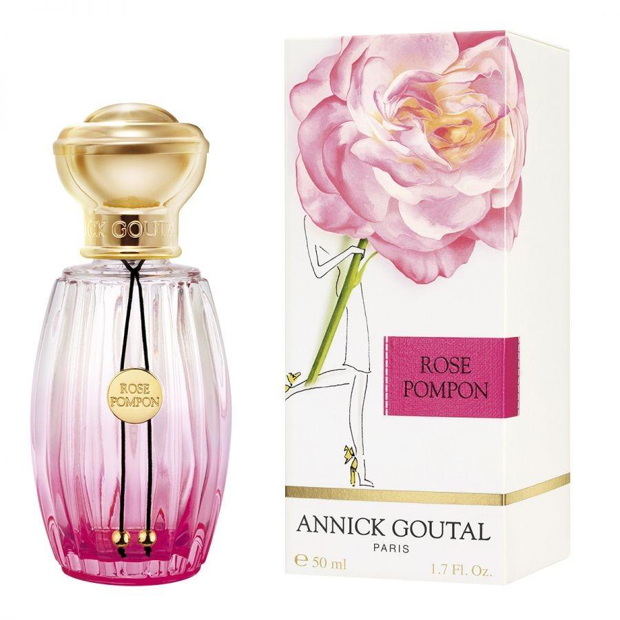 Goutal Rose Pompon аромат для женщин