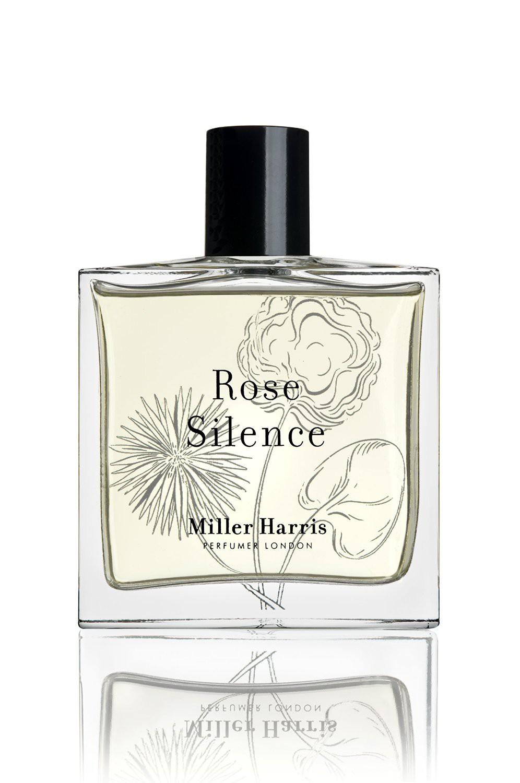 Miller Harris Rose Silence аромат для женщин