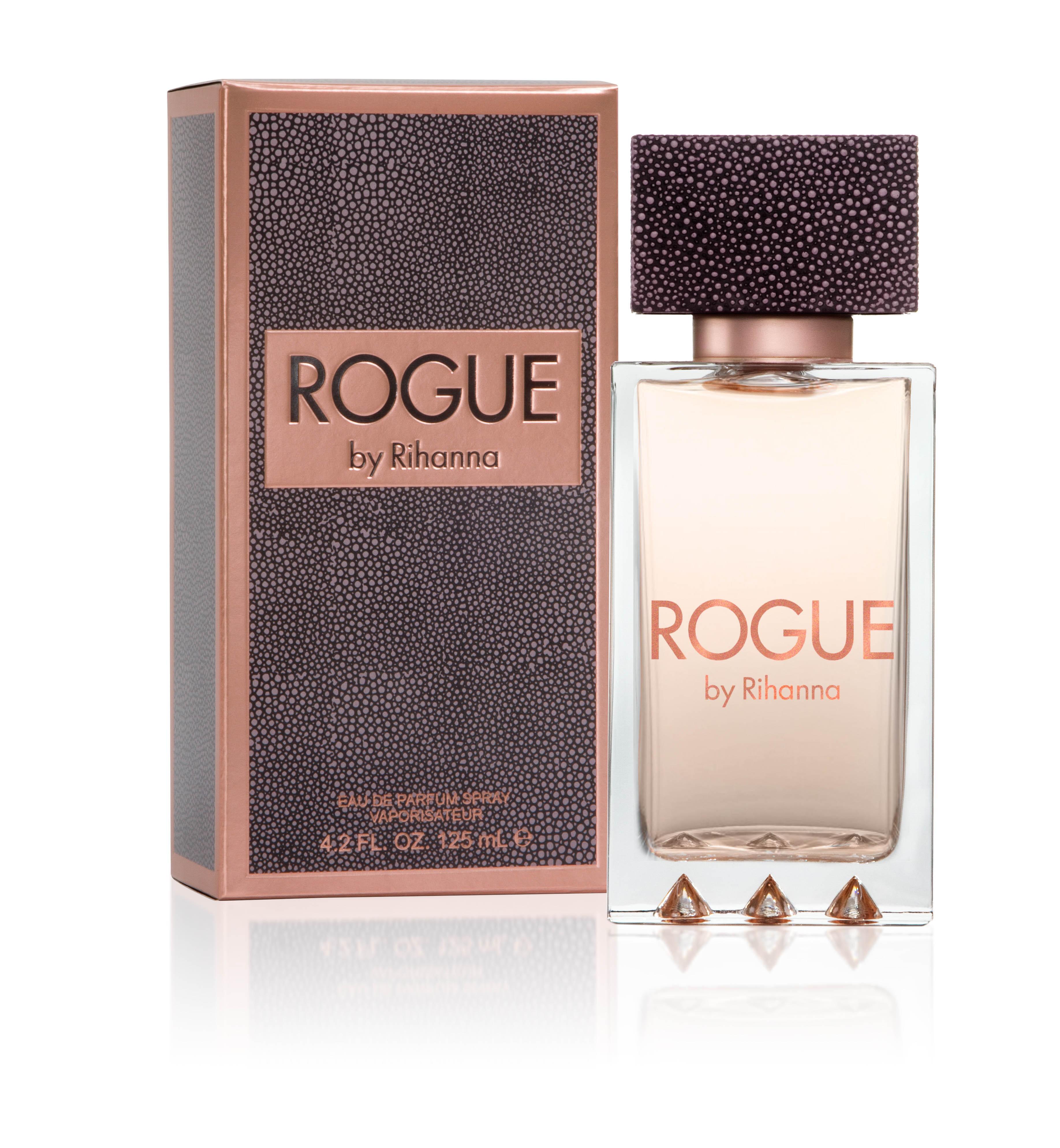 Rihanna Rouge аромат для женщин