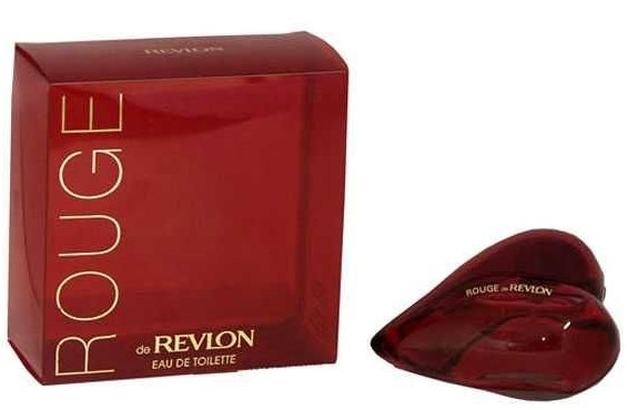 Rouge De Revlon аромат для женщин