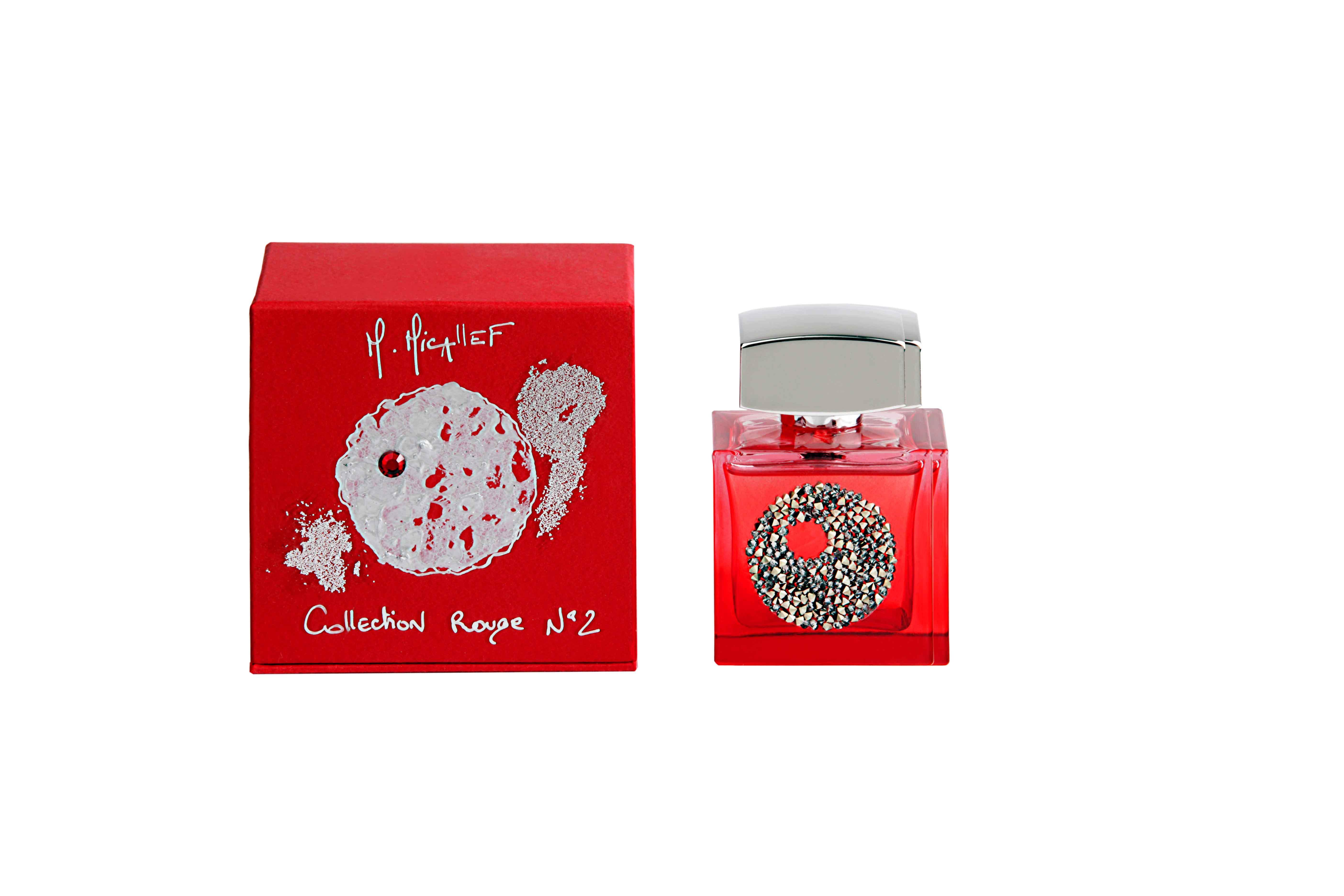 M. Micallef Rouge No. 2 аромат для женщин