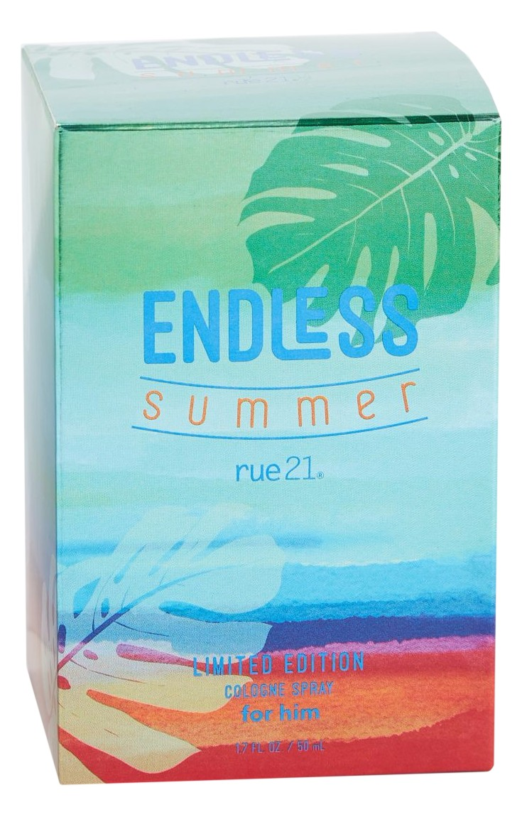 Rue21 Endless Summer For Him аромат для мужчин