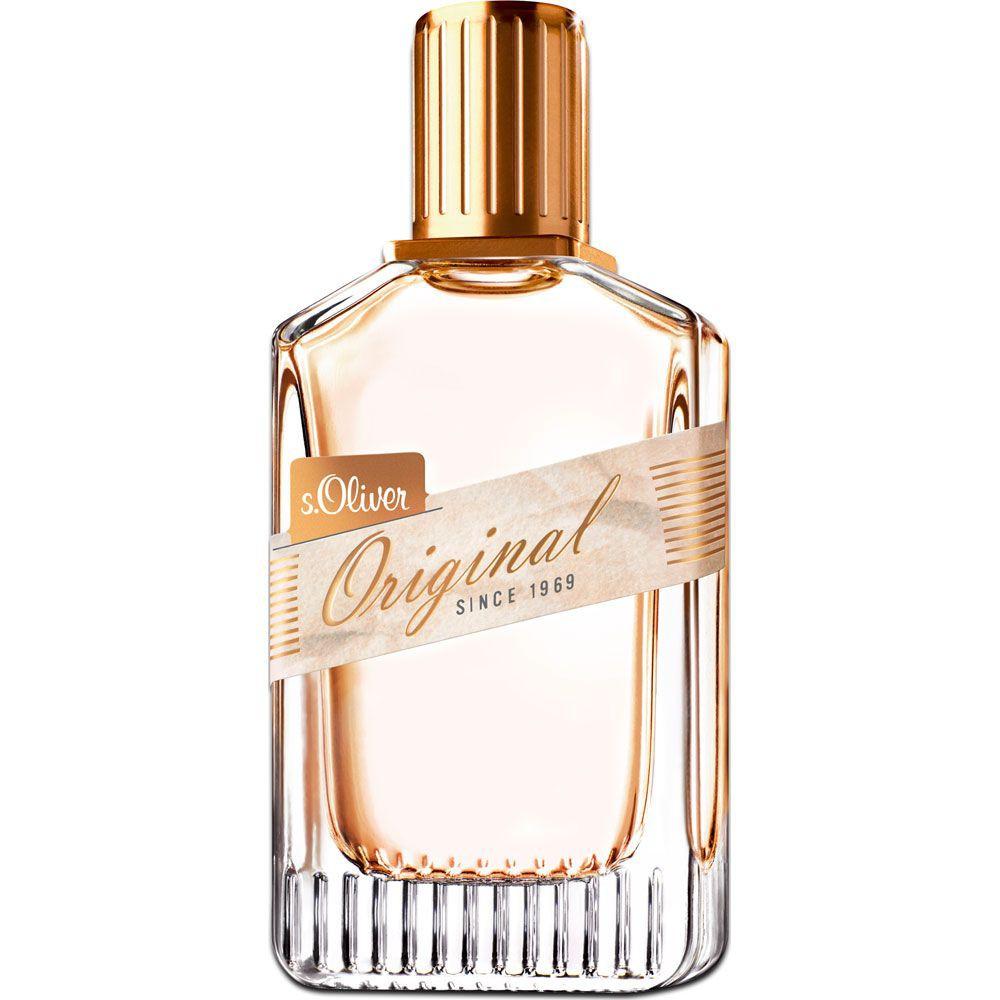S.Oliver Original Women аромат для женщин