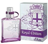 S.Oliver Royal Edition Women аромат для женщин