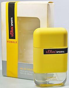 S.Oliver Sports Female аромат для женщин