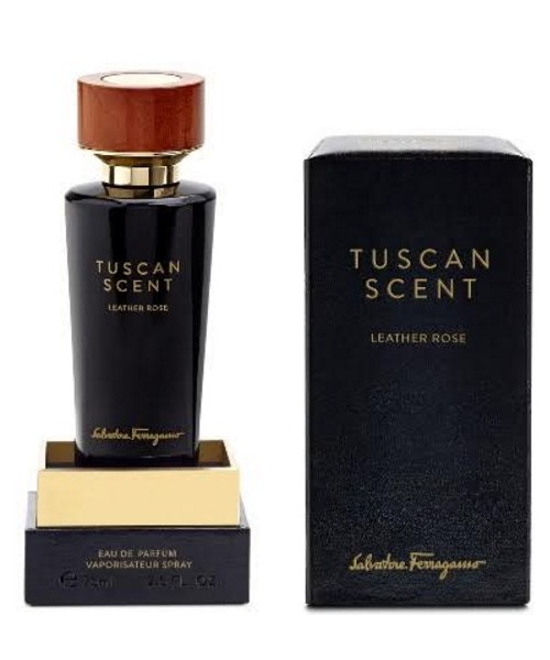 Salvatore Ferragamo Leather Rose аромат для мужчин и женщин
