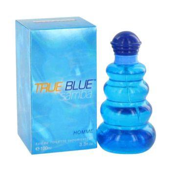 Perfumer`s Workshop Samba True Blue Man аромат для мужчин