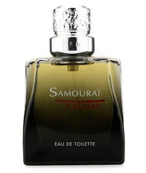 Alain Delon Samouraï Man Katana аромат для мужчин