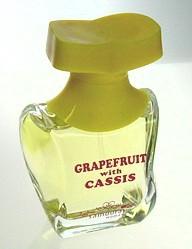 Alain Delon Samouraï Woman : Grapefruit With Cassis аромат для женщин