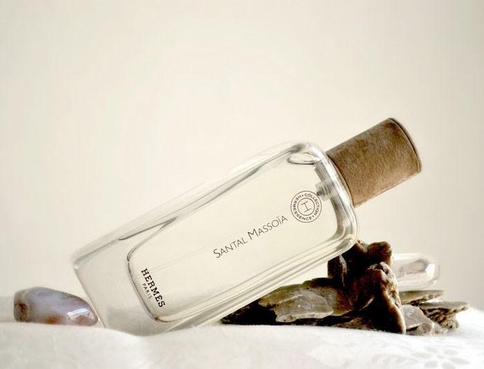 Hermes Santal Massoïa аромат для мужчин и женщин