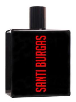 Santi Burgas Eau De Parfum аромат для мужчин и женщин