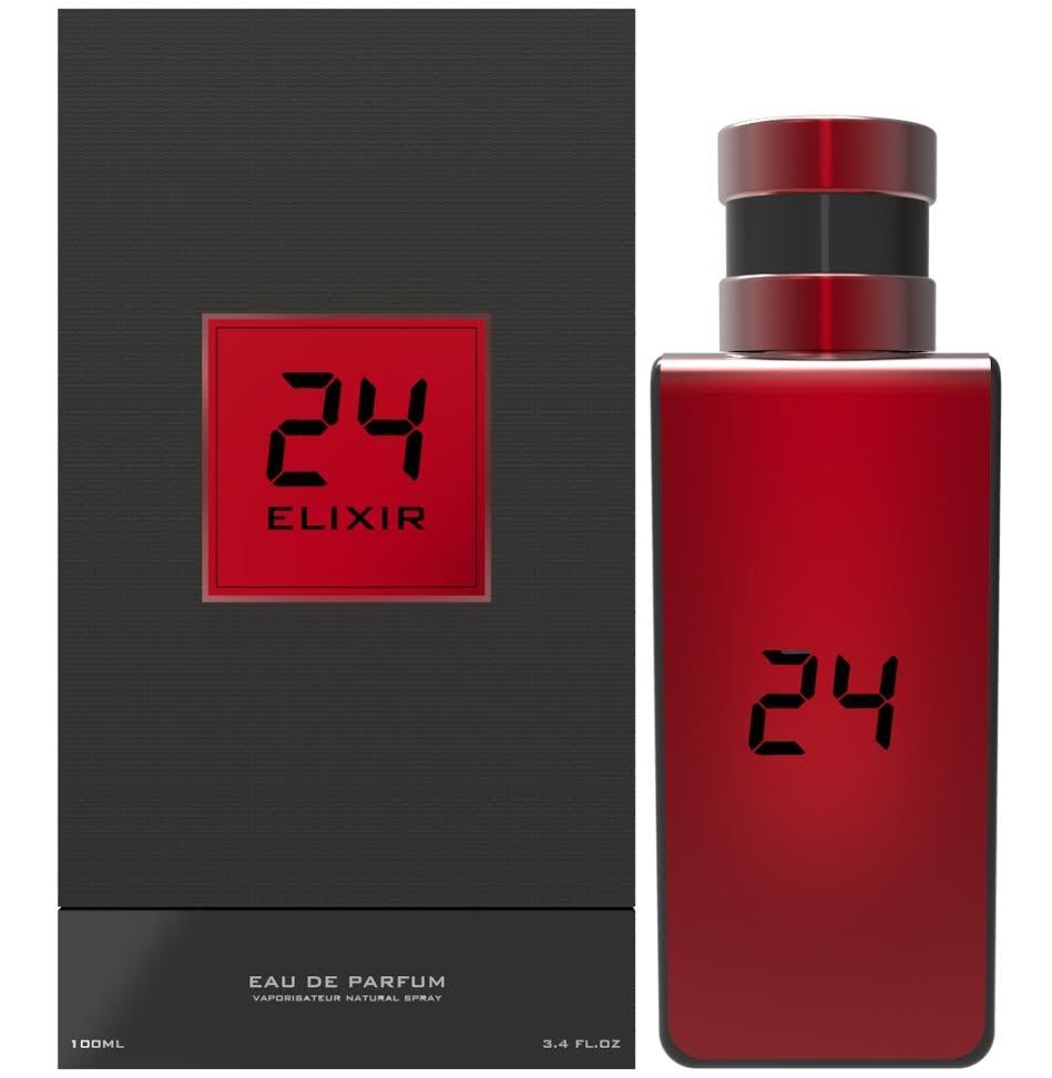 ScentStory 24 Elixir Ambrosia аромат для мужчин и женщин
