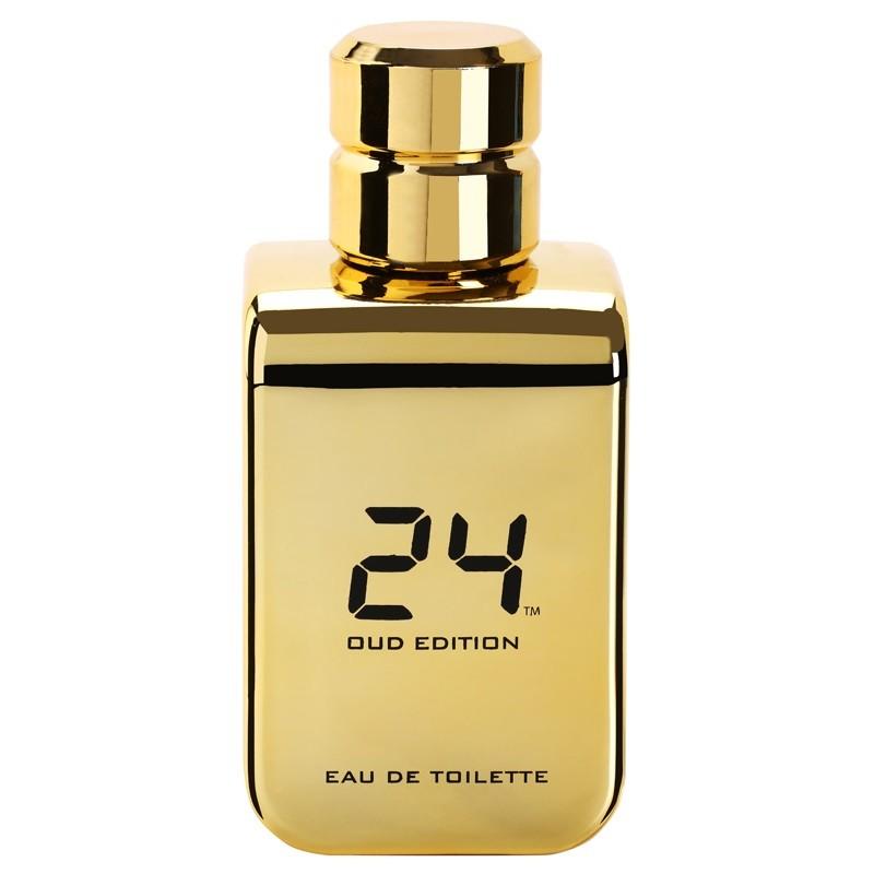 ScentStory 24 Gold Oud Edition аромат для мужчин и женщин