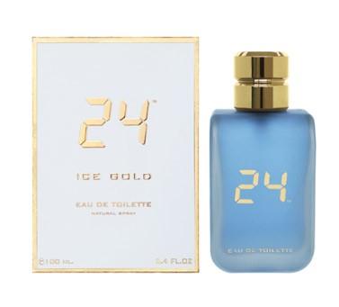 ScentStory 24 Ice Gold аромат для мужчин и женщин
