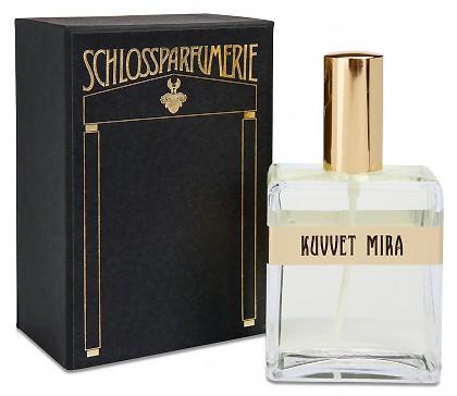 Schlossparfumerie Wolff & Sohn Kuvvet Mira аромат для мужчин и женщин