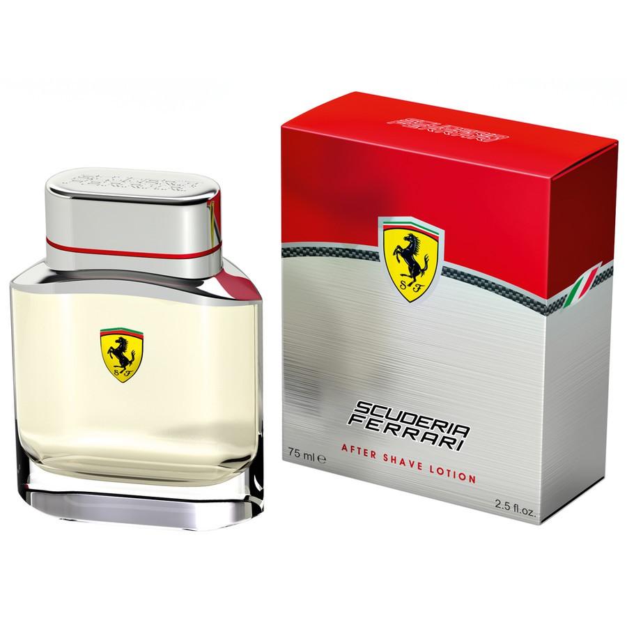 Scuderia Ferrari аромат для мужчин