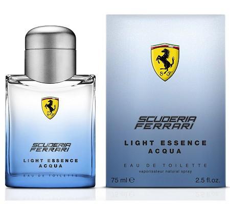 Scuderia Ferrari Light Essence Acqua аромат для мужчин и женщин