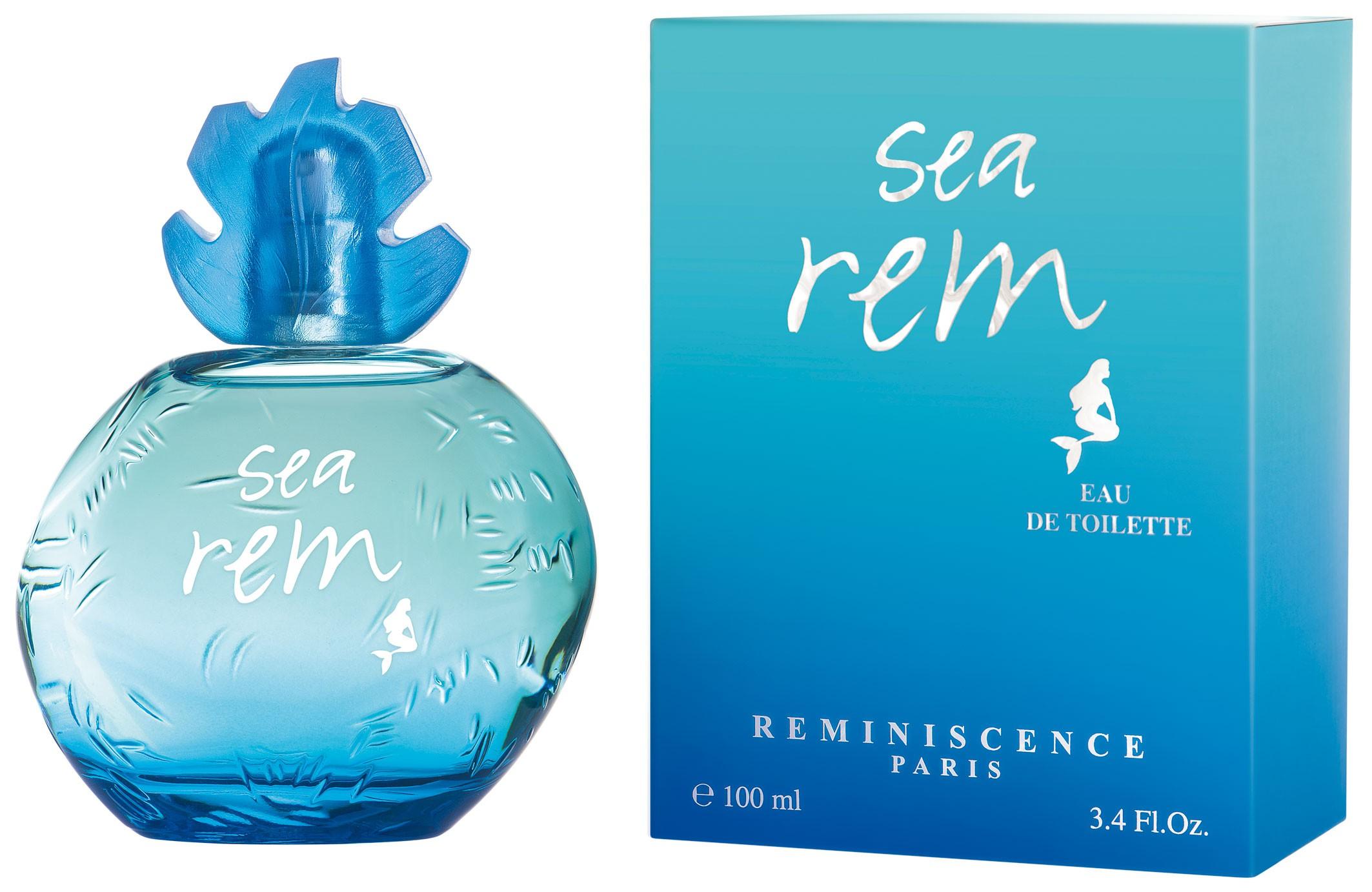 Reminiscence Sea Rem аромат для женщин