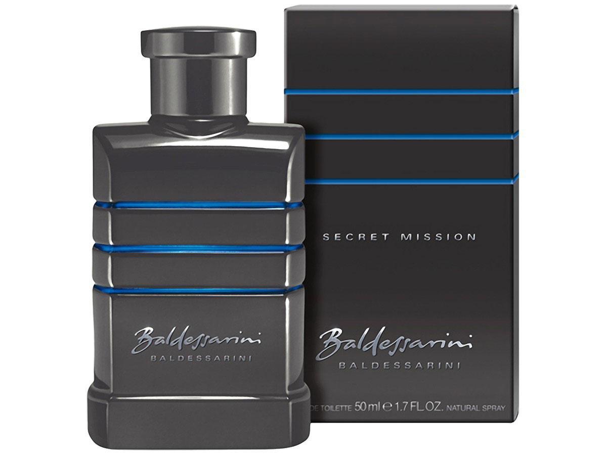 Baldessarini Secret Mission аромат для мужчин