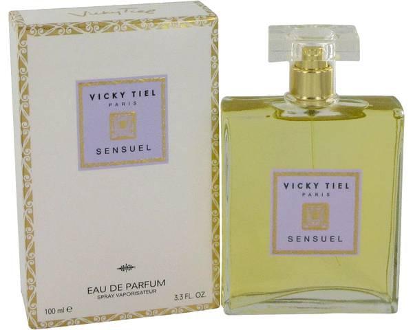 Vicky Tiel Sensuel аромат для женщин