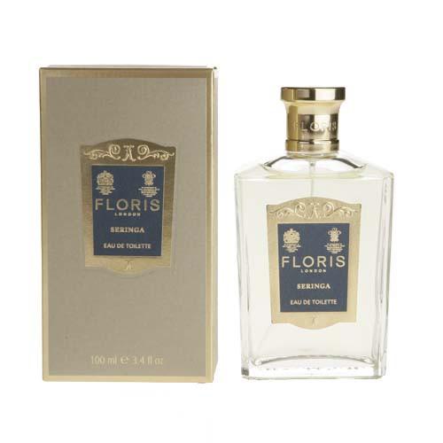 Floris Seringa аромат для женщин