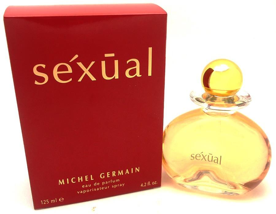 Michel Germain Sexual аромат для женщин